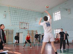спортивная подготовка