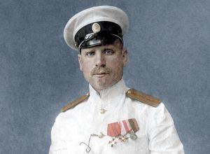 5 мая - День рождения Георгия Яковлевича Седова