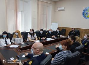 Он-лайн профсоюзная конференция Первичной профсоюзной организации «ГМУ им. адмирала Ф.Ф. Ушакова»