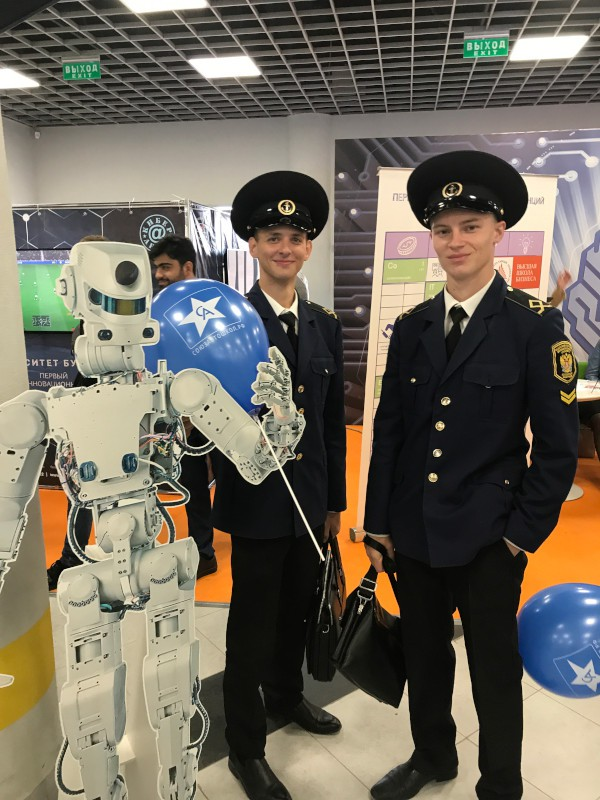 Фестиваль науки Юга России-2019