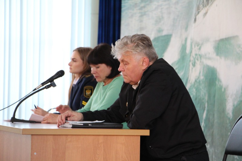 Конференция ФИМТ