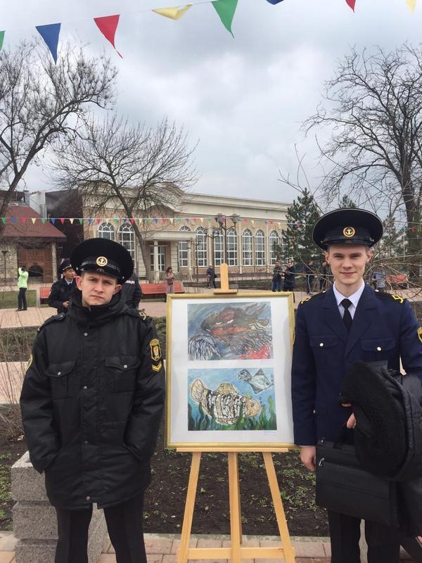 """""""Крымская весна""""-2019"""