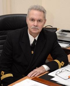 Правдюк Сергей Анатольевич