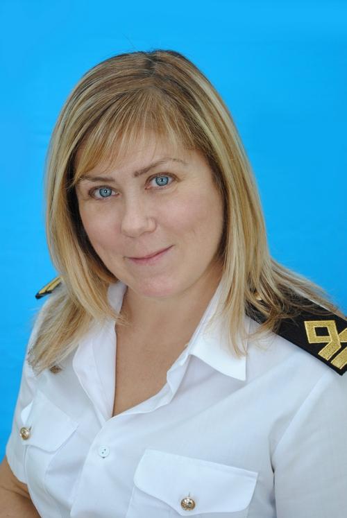 Баталина Елена Геннадьевна