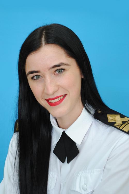 Харченко Татьяна Александровна