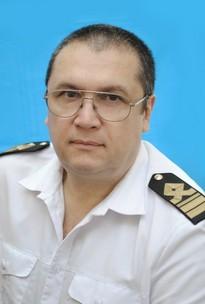 Романов Евгений Валентинович