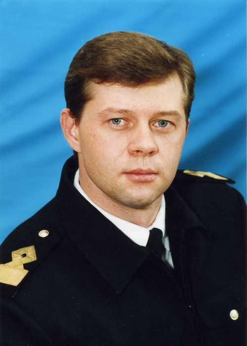 Ющенко Алексей Викторович