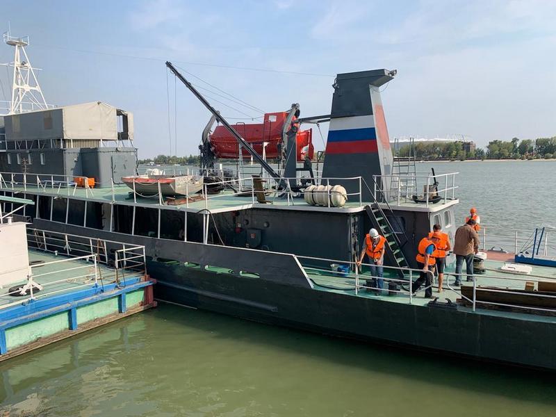 УТС-519
