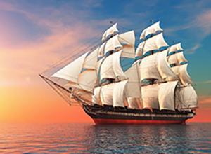 320 лет российскому флоту