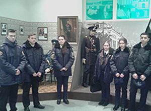 музей органов правопорядка
