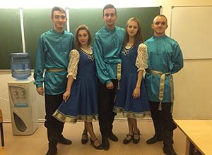 фестиваль межнациональной культуры