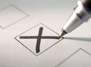голосование за работы на конкурс