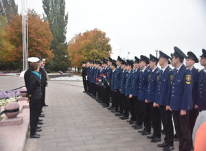 день создания Российского флота